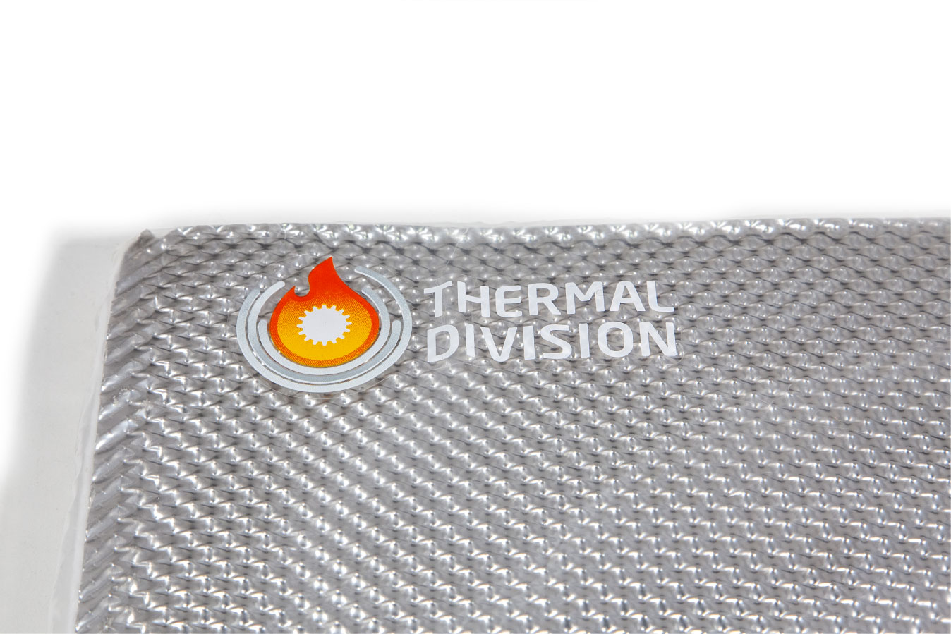 Thermal Division Stainless Steel Heat Shield TDABSS