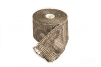 TITAN Exhaust Wrap 1100°С 2in*15ft TDTW0215