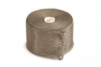 TITAN Exhaust Wrap 1100°С 2in*25ft TDTW0225