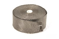 TITAN Exhaust Wrap 1100°C 2in*50ft TDTW0250
