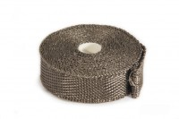 TITAN Exhaust Wrap 1100°С 1in*25ft TDTW0125