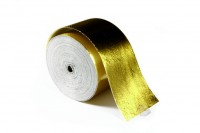 GOLD reflective tape 50mm*4.5m TDGR215